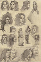 Sketchbook 12 by Pretty-Angel