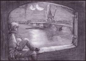 Breva at Night by Pretty-Angel