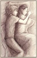 Embrace me by Pretty-Angel
