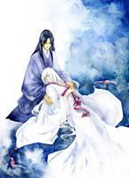 Until rose drops - 03 by Fengjing