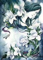 Flower Funeral by Fengjing