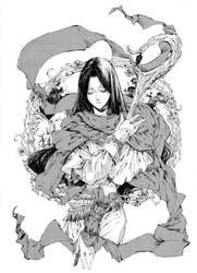 The Vanished Fiend - 01 by Fengjing