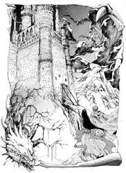 The Vanished Fiend - 02 by Fengjing