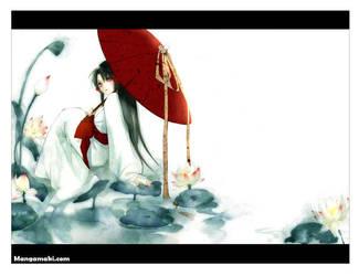 +Original+ DeathFlower set 6 by Fengjing