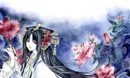 huapi-1 by Fengjing