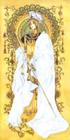 Emperor by Fengjing