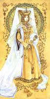 Empress by Fengjing