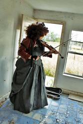 Fiddler by Legolasgurl1785