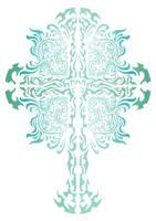Ivy Cross by silverlimit