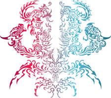 Quadragon by silverlimit