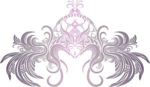 Halo Hair by silverlimit