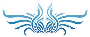 Water Wings by silverlimit