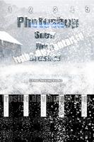 Snow Drop Photoshop SET II 2012 by FrostBo