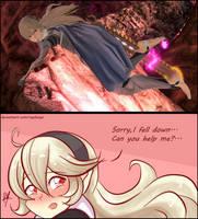 Fell Dragon by RayDango