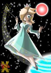 Princess Rosalina by Kyo-Saeba
