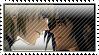 Happy 10/3 Stamp by Deidarakitty