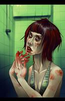 Undead Lover by heartbroken-girl