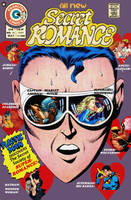 The Secret Society of Super-Romance! by Gwhitmore