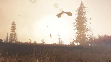 Fallout 76 Nuke Time v3 by FatherGabriel