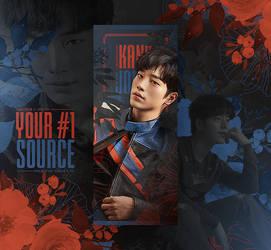 Seo Kang Joon by JenniferLance