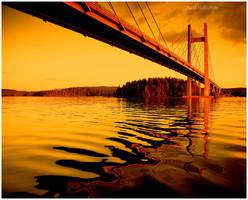 Golden Gate Bridge by closer-to-heaven