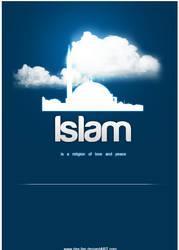 Islam by DES-FAN