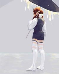 sunbrella by Luemine