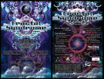 Fractal Syndrome by psikodelicious
