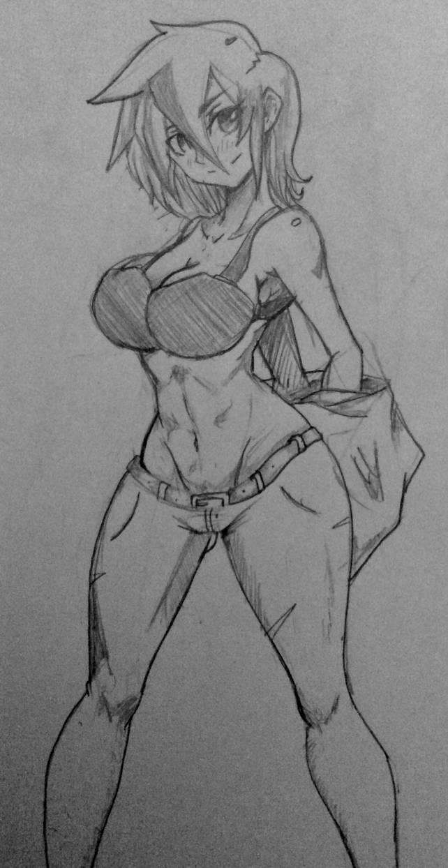 Sketch by Jmaster99