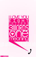 3 words 8 letters 1 meaning by mohd90