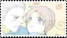 GermanyXItaly Stamp by fourstardragonball