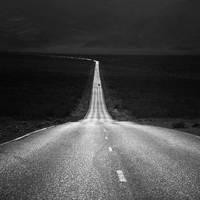Miles Ahead by Hengki24