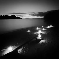 beach by Hengki24