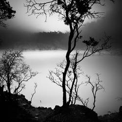 peaceful by Hengki24