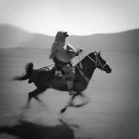 Horseman by Hengki24