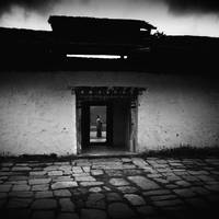 Monastery by Hengki24