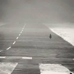 Departing by Hengki24