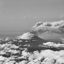 Mt Merapi by Hengki24