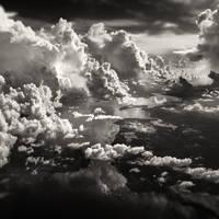 SkyScape X by Hengki24