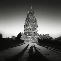 Prambanan Temple by Hengki24
