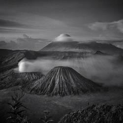 Bromo Highland by Hengki24