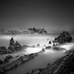 Cape Sails by Hengki24