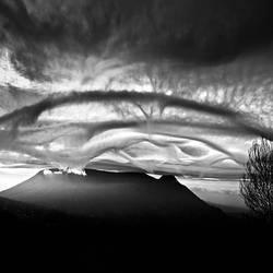 Mt. Sindoro Sumbing by Hengki24