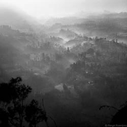 Bromo Dawn by Hengki24