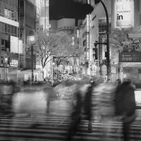 Tokyo State of Mind by Hengki24