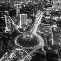 City of Jakarta by Hengki24