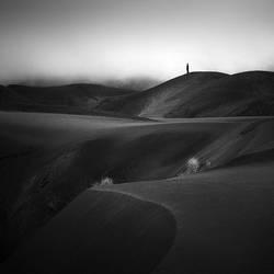 Black Dunes by Hengki24