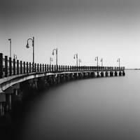 Pier - Ancol by Hengki24