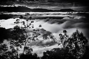 Batutumonga - Toraja by Hengki24