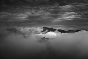 Toraja Highland by Hengki24